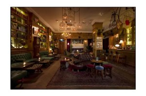 Mr Fogg's – Mayfair London