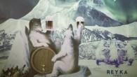 The Polar Express - Barts speakeasy - Maggie's nightclub