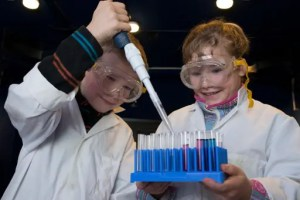 Dundee Science Festival