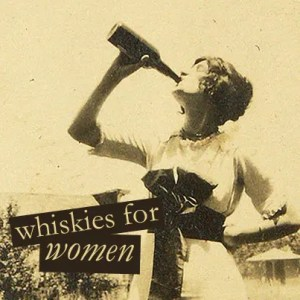 Whisky Women - Birmingham
