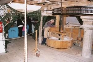Cogglesford Watermill - Sleaford - Lincolnshire