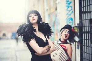 EastEnd Cabaret - Scott Chalmers