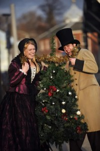 Victorian Festival of Christmas - Portsmouth Historic Dockyard