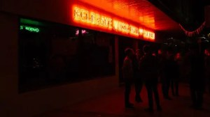 Belgrave Music Hall and Canteen - Leeds