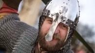 Time for battle in York as the JORVIK Viking Festival kicks off