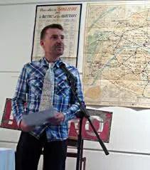 Mark Ovenden - Railway Maps of the World - RSGS