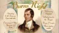 Whisky, kilts and haggis at Burns Night events in London
