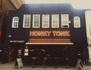 Honky Tonk - London