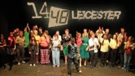 14/48 - Leicester - World's Quickest Theatre Festival 2014