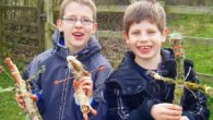 Take a walk on the wild side this February half term