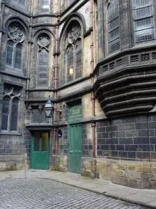 Manchester Town Hall - Hidden Gems - Contrary Life