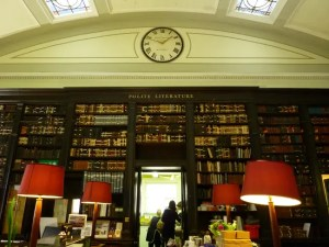 Portico Library - Manchester - Hidden Gems - Contrary Life