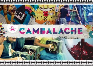 Cambalache - Dalston - London