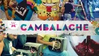 Cambalache - Dalston - London