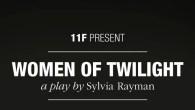 Women of Twilight - Pleasance