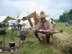 Wild West Weekend - Royal Gunpowder Mills - Bank Holiday