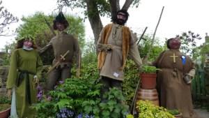 Wray Scarecrow Festival 2014 - Sherwood Forest