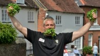 Watercress Festival - Alresford - Hampshire