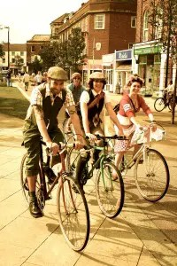 Ringtons Velo Vintage - Exmouth - Devon