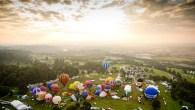 Bristol International Balloon Fiesta 2014