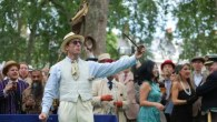Daft World Records and eccentric games at The Chap Olympiad
