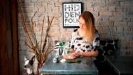 Fika Bar & Kitchen - Hidden Folk - Brick Lane