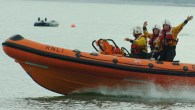 Clovelly Lifeboat Weekend 2014 - Photo: Kelvin Bennett