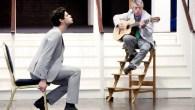 Normal Love - Normal Love Theatre