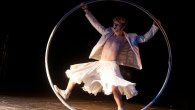 See brand new circus at Jacksons Lane with Transmission