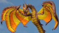 Lancashire flying high with two kite festivals this summer