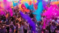 A colourful 5K challenge with Run or Dye