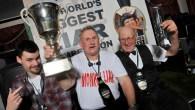 World's Biggest Liar Competition - Cumbria