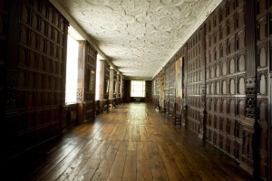 Aston Hall - Birmingham - Halloween