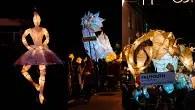 Truro City of Lights 2014 - Photo: Ian Kingsnorth
