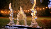 Woburn Luminaries - Woburn Abbey