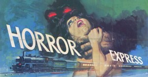 Horror Express - Abertoir - Wales
