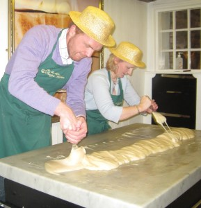 Fudge Kitchen - Fudge Making Experience
