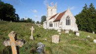Churches Conservation Trust - St Giles Church, Imber, Warminster