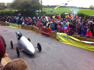 East Allington Whacky Races 2015