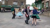 Theatrical walks and interesting talks at Belper Arts Festival