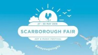 Scarborough Fair Festival - Victoria Embankment Gardens