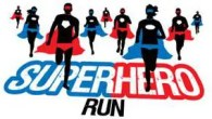 DIFC Super Hero Run 2015 Regent's Park