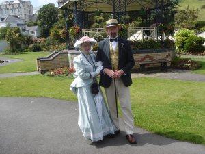 Ilfracombe Victorian Celebration