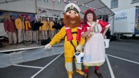 Music and merriment at Falmouth International Sea Shanty Festival