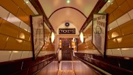 Be transported back to the 1940s with the Underground Supper Club in Soho