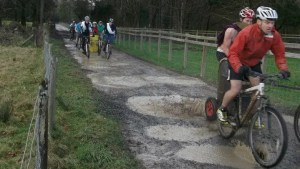 World MTB Chariot Racing Championships