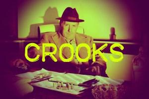 Crooks - CoLab