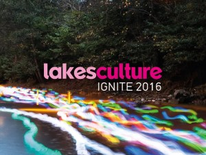 Lakes Ignite 2016 - Photo: Dave Thorburn