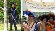 Blackawton International Festival of Wormcharming 2016