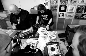 Vinyl Tap - Record Store Day